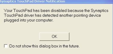 Gateway MX6440 Synaptics Touchpad Driver Download