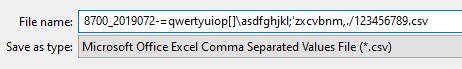 Repeated press of 9-key next filename input error.jpg