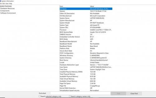 HP System Information.JPG